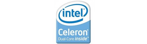 Intel Celeron Dual Core CPU