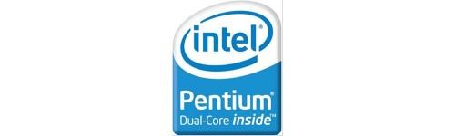 Intel Pentium Dual Core CPU