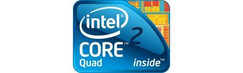 Quad Core Logo Intel Core 2 Quad Cpu «