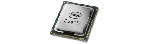 Intel Core i7 Mobile Processor Tray