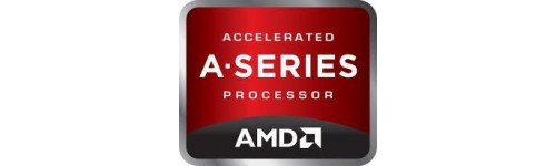 AMD A-Series CPU