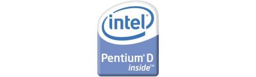 Intel Pentium D CPU